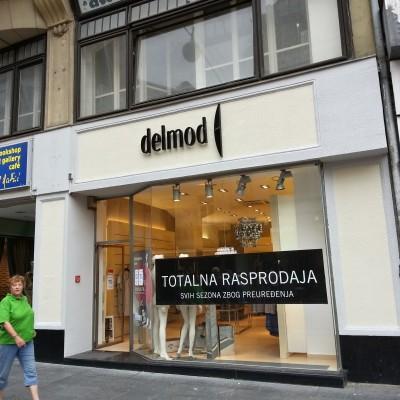 Delmod Ilica Zagreb