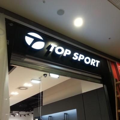 Top Sport City Centar One West Zagreb