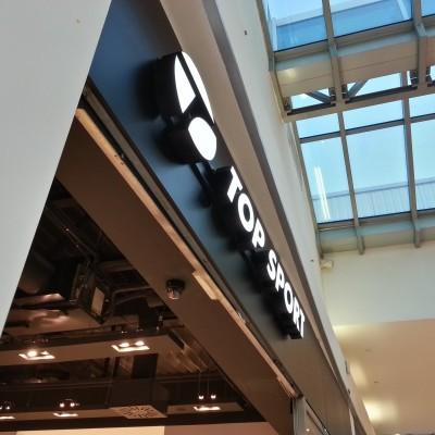 Top Sport Avenue Mall Zagreb