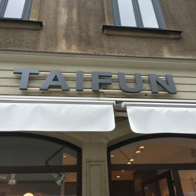 Taifun shop Ilica Zagreb