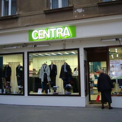 Centra Zagreb
