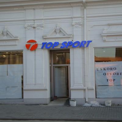 Top Sport Vinkovci