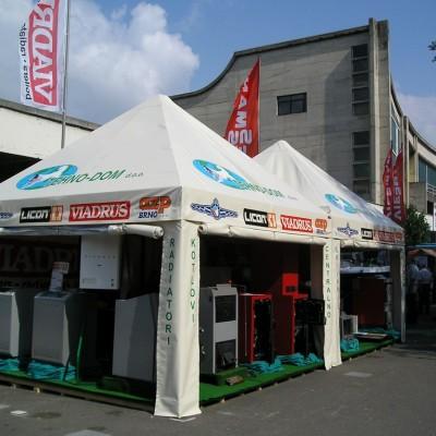 Reklamni šatori